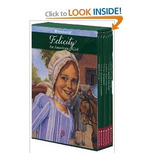 Felicity box set